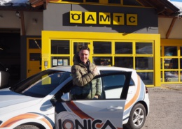 OEAMTC als Mobilitspartner der IONICA