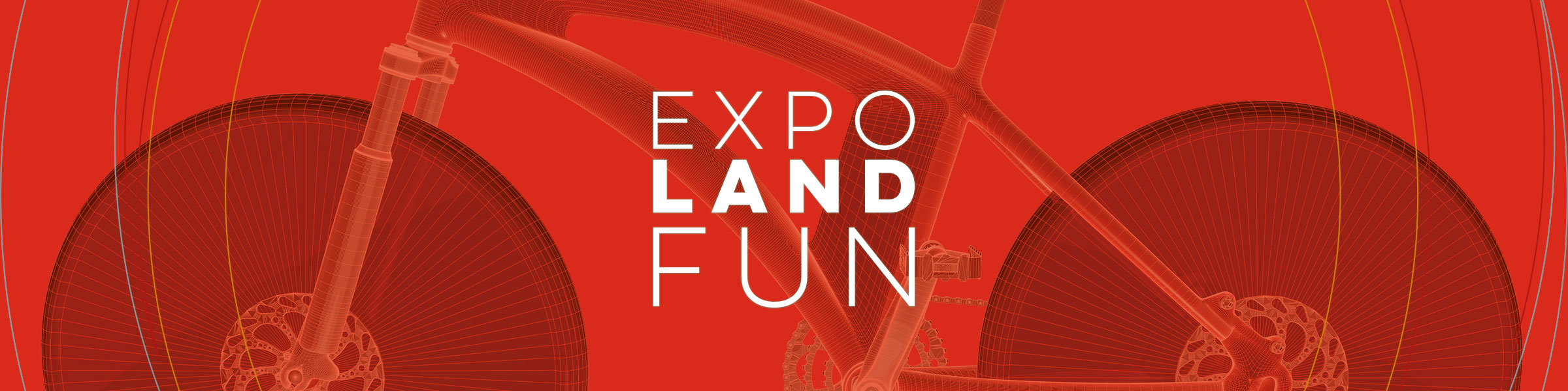 IONICA Header Expo Land Fun
