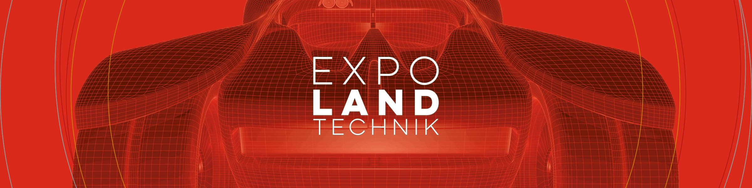 IONICA Header Expo Land Technik