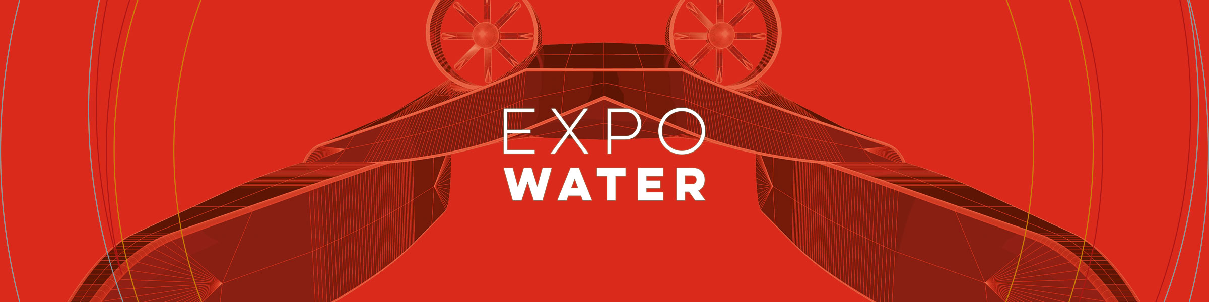 IONICA Header Expo Water