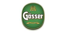 Gösser Logo