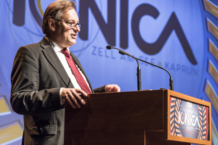 IONICA Congress