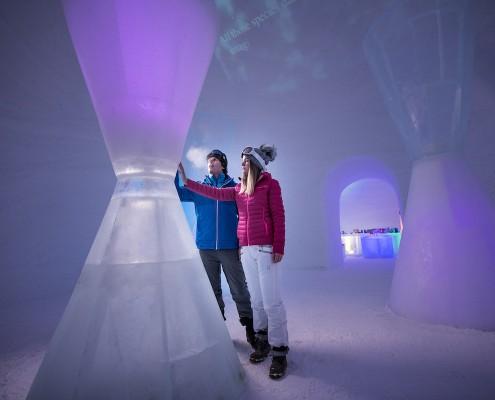 Innovationen im alpinen Tourismus © Zell am See-Kaprun